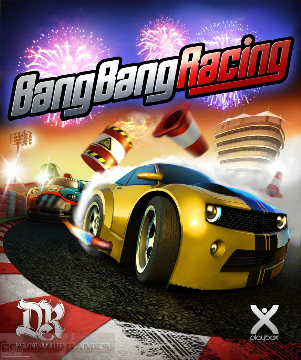 Bang Bang Racing Free Download1
