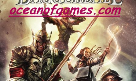 Dungeons And Dragons Daggerdale free download