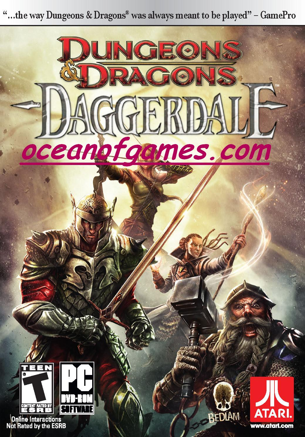 Dungeons And Dragons Daggerdale Free Download, Dungeons And Dragons Daggerdale Free Download