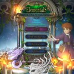 Elementals The Magic Key Free Download