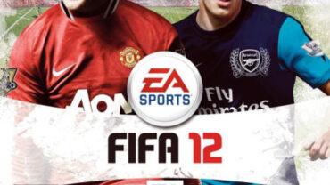 FIFA12 Free Download