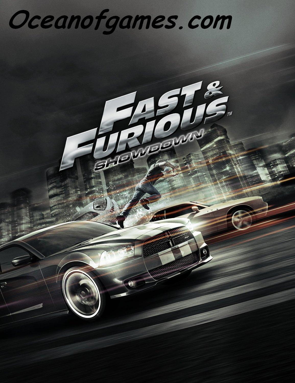 Fast and Furious Showdown Free Download, Fast and Furious Showdown Free Download