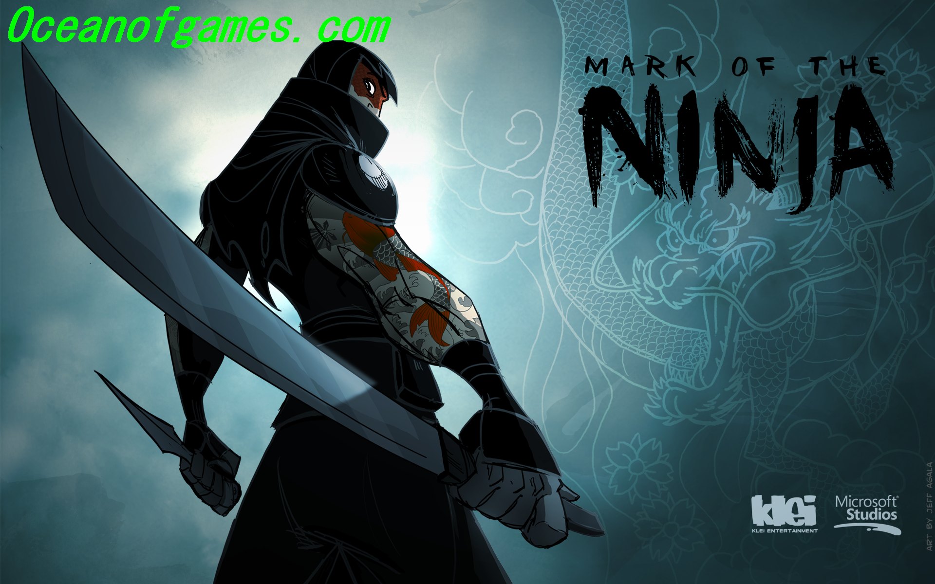 Free Mark Of The Ninja