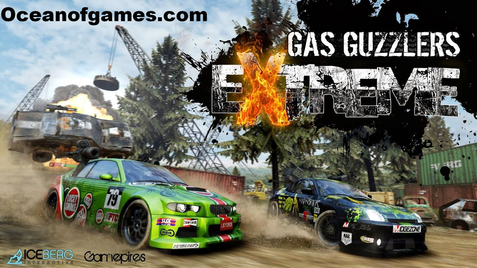 Gas Guzzlers Extreme Free Download, Gas Guzzlers Extreme Free Download