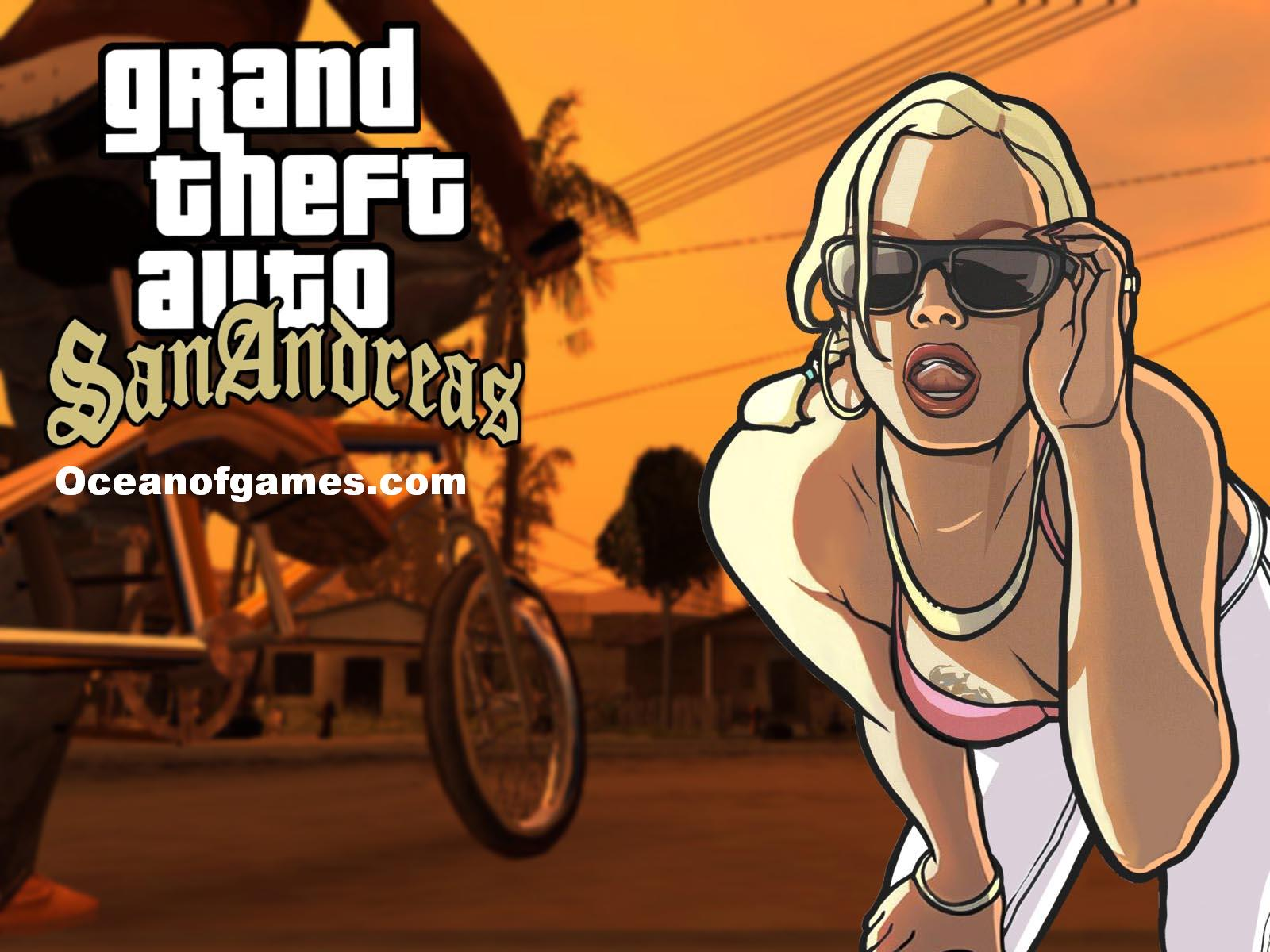 Gta San Andreas Game Free Download, Gta San Andreas Game Free Download