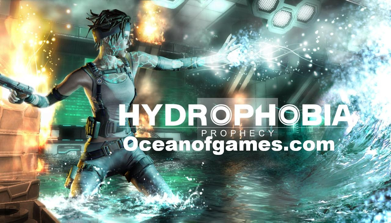 Hydrophobia Prophecy Free Download, Hydrophobia Prophecy Free Download