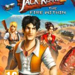 Jack Keane 2 The Fire Within Free Download