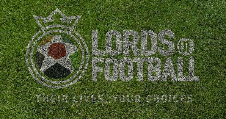 Lords Of Football Logo