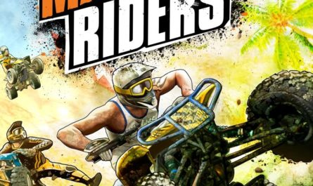 Mad Riders Free Download