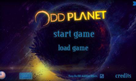 Odd Planet Game Free download