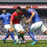 PES Pro Evolution Soccer 2011 Free Download