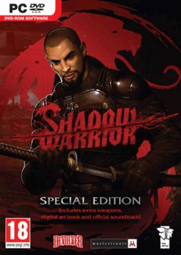 Shadow Warrior Special Edition Free Download