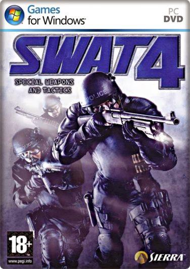 Swat 4 Free Download
