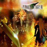 Final Fantasy vii Game Free Download, Final Fantasy vii Game Free Download