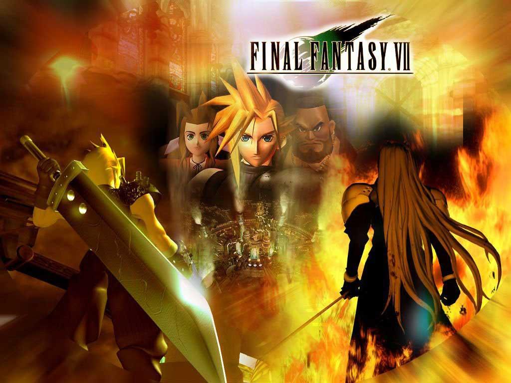 final fantasy 7 free download