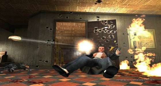 Max Payne 1 Free Download Game Setup, Max Payne 1 Free Download Game Setup