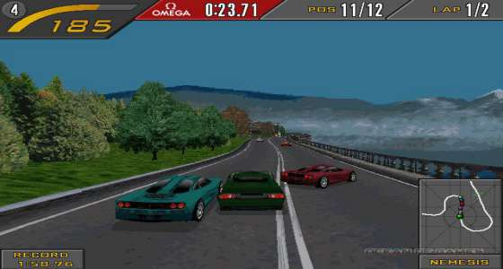 Need For Speed 2, Need For Speed 2 Game Free Download Setup