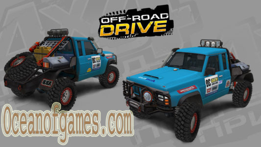 Off Road Drive 2011 Free Download