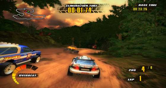 Offroad Racers Free Download PC Game