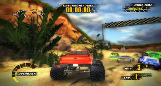 Offroad Racers Free Download PC Game, Offroad Racers Free Download PC Game