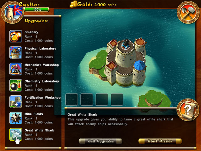 pirates battle for caribbean download free
