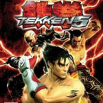 Tekken 5 PC Game Free Download Full Version