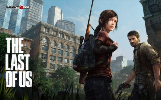 The Last of Us Review – Game Features