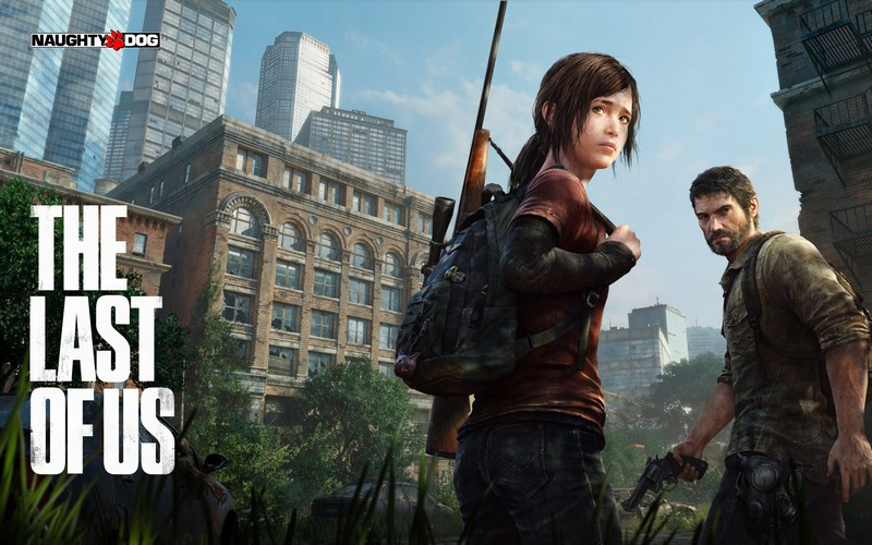 The Last of Us Review - Game Features, The Last of Us Review – Game Features