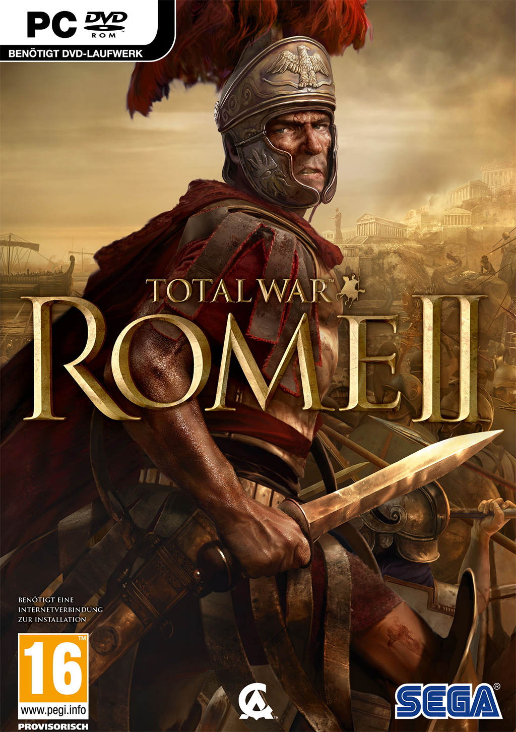 Total War Rome II Free Download, Total War Rome II Free Download