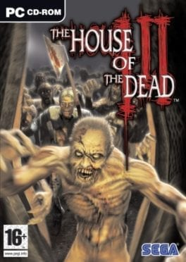 The House of Dead 3 Free Download, The House of Dead 3 Free Download