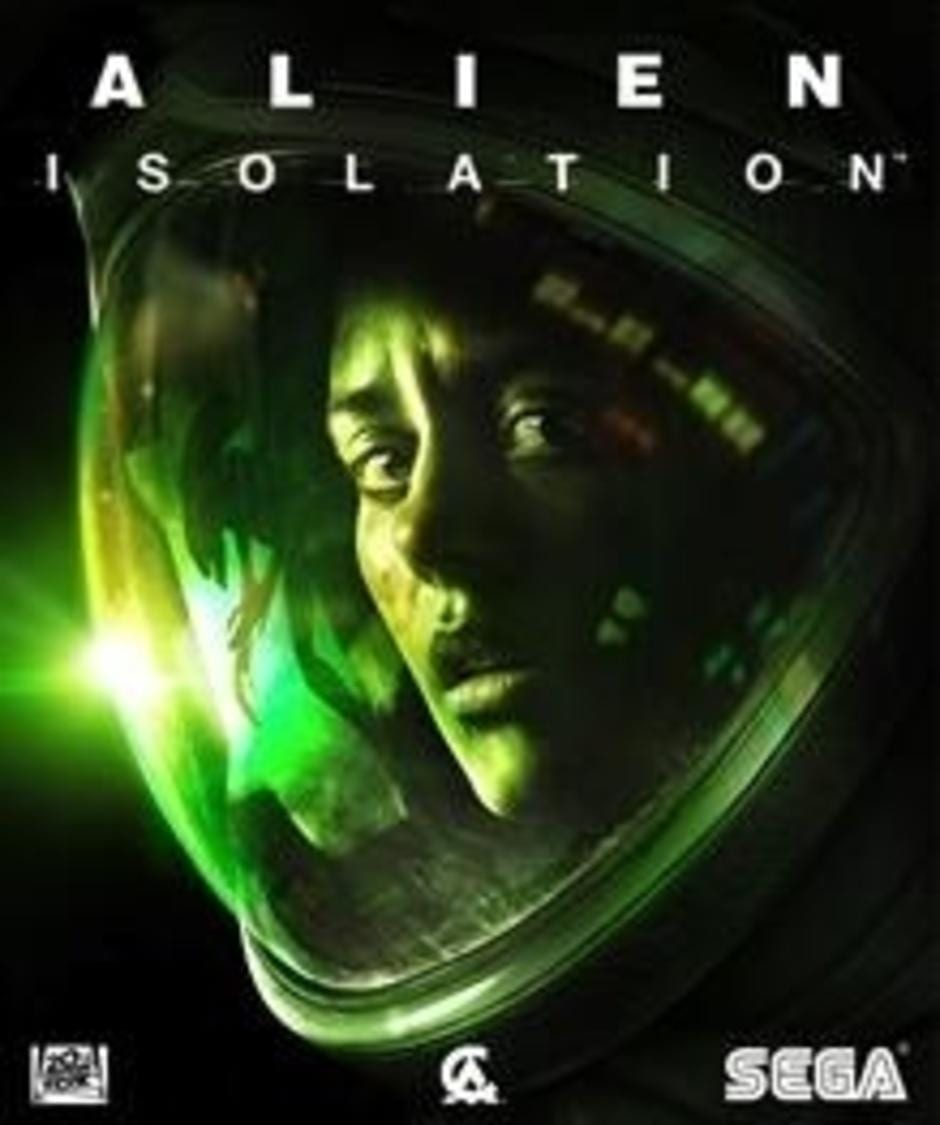 Alien Isolation Features