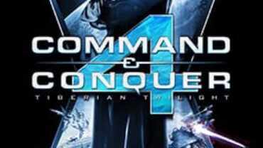 Command Conquer 4 Tiberian Twilight free download