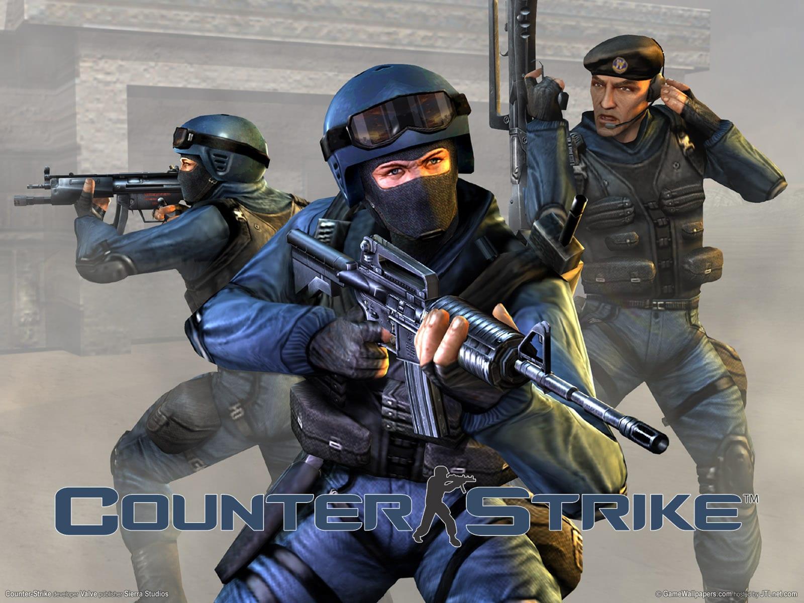 Counter Strike 1 6 Free Download