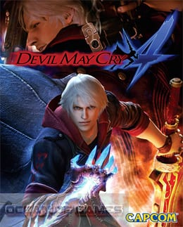 Devil May Cry 4 Free Download, Devil May Cry 4 Free Download