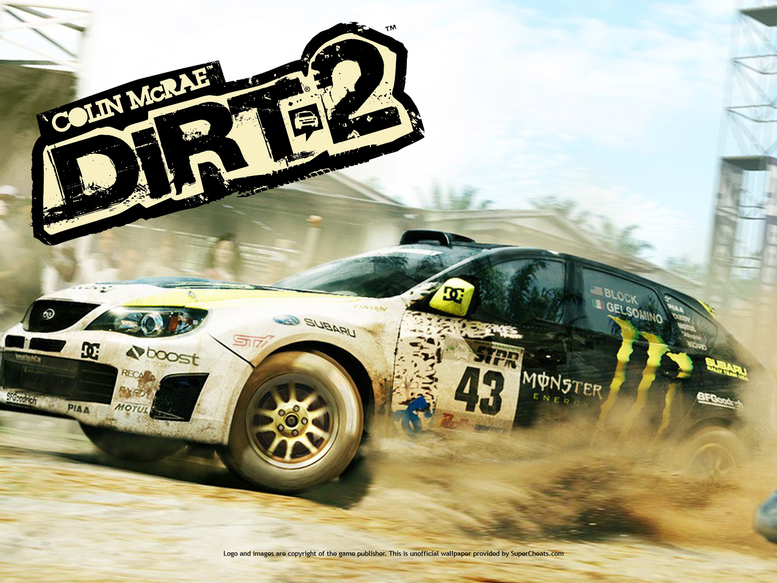 Download Dirt 2