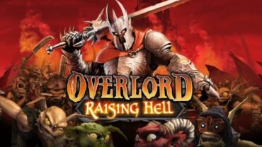 Download Free Overlord Raising Hell1