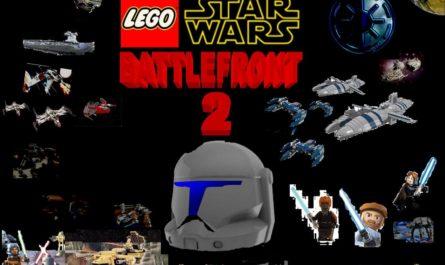 Download free Star Wars Battlefront 2