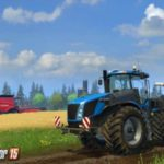 Farming Simulator 15 Free Download