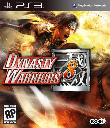 Dynasty Warriors 8 Free Download