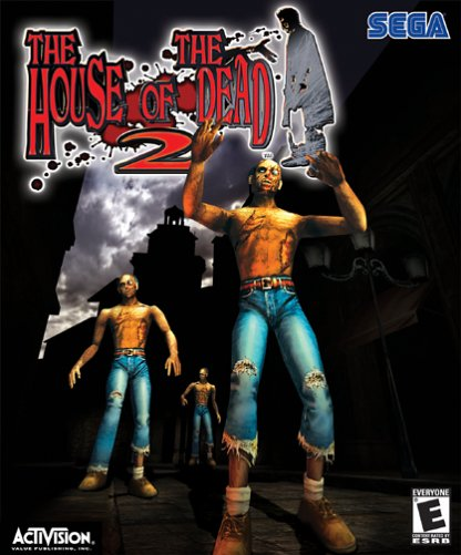 House of the Dead 2 1