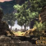 Lord of the Ring Conquest Free Download