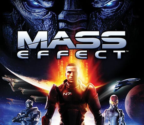 Mass Effect 1 Free Download, Mass Effect 1 Free Download