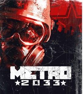 Metro 2033 Game Free Download