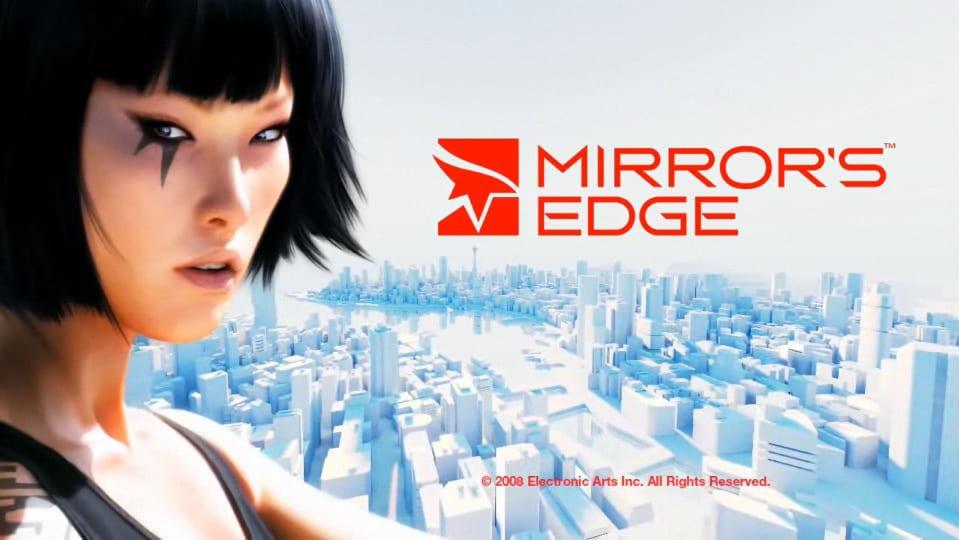 Mirror Edge Free Download