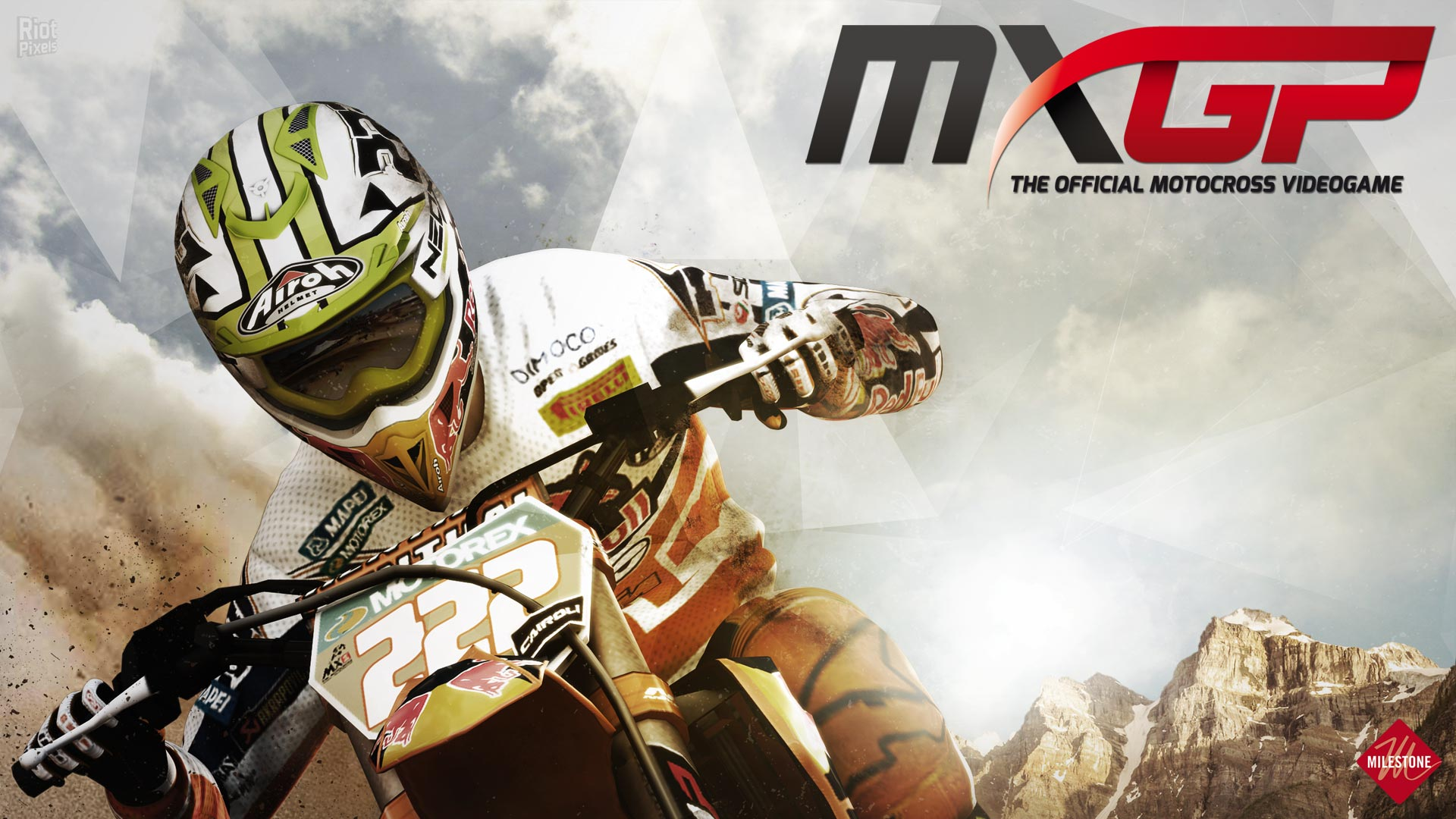 Mxgp the Official Motocross Videogame free download
