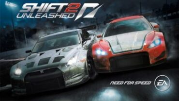 Need for Speed Shift 2 Free Download