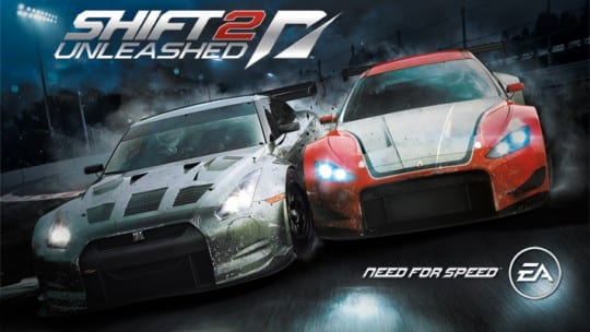 Need for Speed Shift 2 Unleashed Free Download, Need for Speed Shift 2 Unleashed Free Download