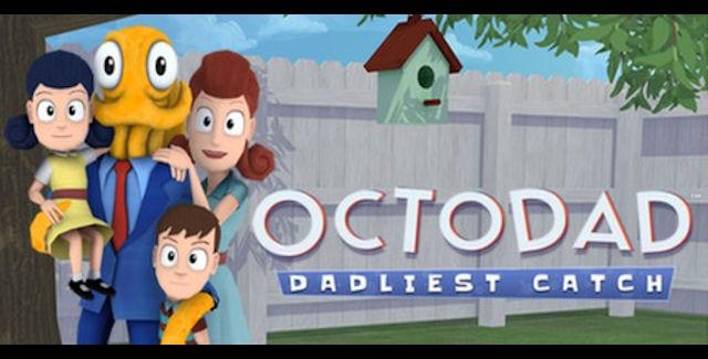 Octodad Dadliest Catch Download Free
