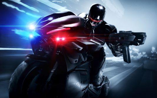 Robocop PC Game Free Download