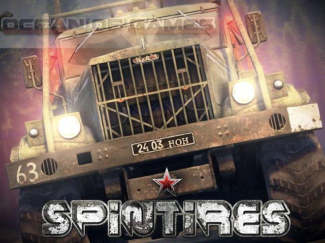 SpinTires Free Download, SpinTires Free Download